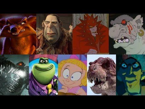 Defeats Of My Favorite Animated Non Disney Movie Villains Part Vii Youtube In 2020 Disney Movie Villains Disney Movies Disney Villains
