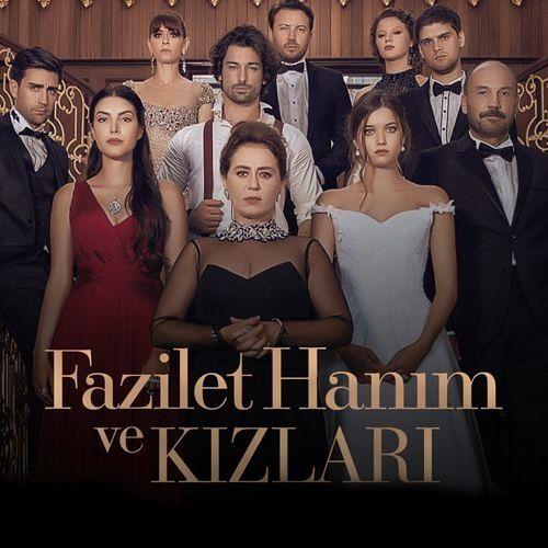 Fazilet Hanım Ve Kızları 10 Tutku Soundtrack Alp Yenier Ugur Akyurek By Alasfour Music Turkish Film Tv Series Best Actor