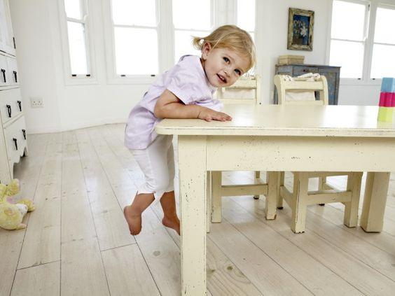 Kinder sollten die Spielregeln des menschlichen Miteinanders lernen. Aber ab wann sollten Babys erste Grenzen gesetzt bekommen? Und wie soll das gehen?