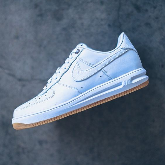 lunar air force 1 white