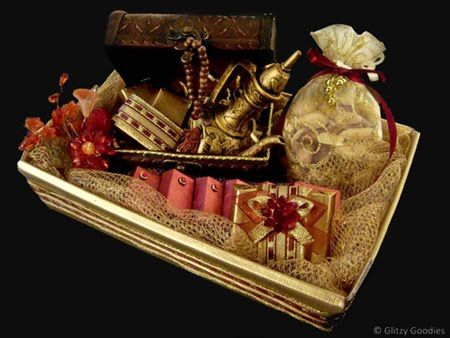 Arabic Gifts, Middle Eastern Sweets, Middle Eastern Gifts, Eid Gifts ...