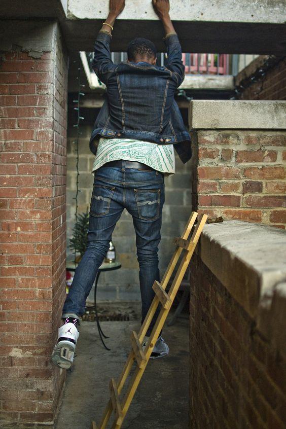 Nudie Jeans - STUDIO27 - FASHION