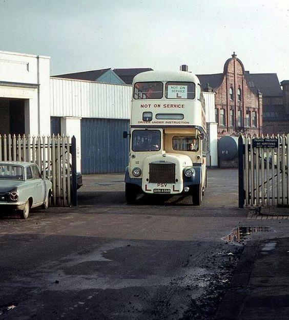 harvard bus