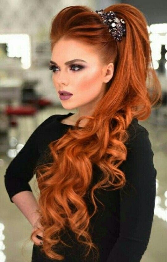 Https Cardinalsin Bdsmlr Com Hair Styles Redhead Hairstyles Long Hair Styles