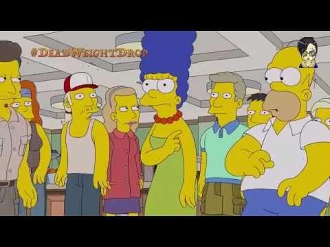 Ver Los Simpson Homero El Huesped Capitulo Completo