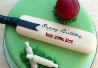 Happy Birthday Cake With Name And Photo Edit Software