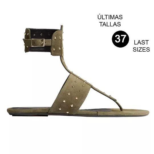 Tienda online de zapatos de mujer made in Spain