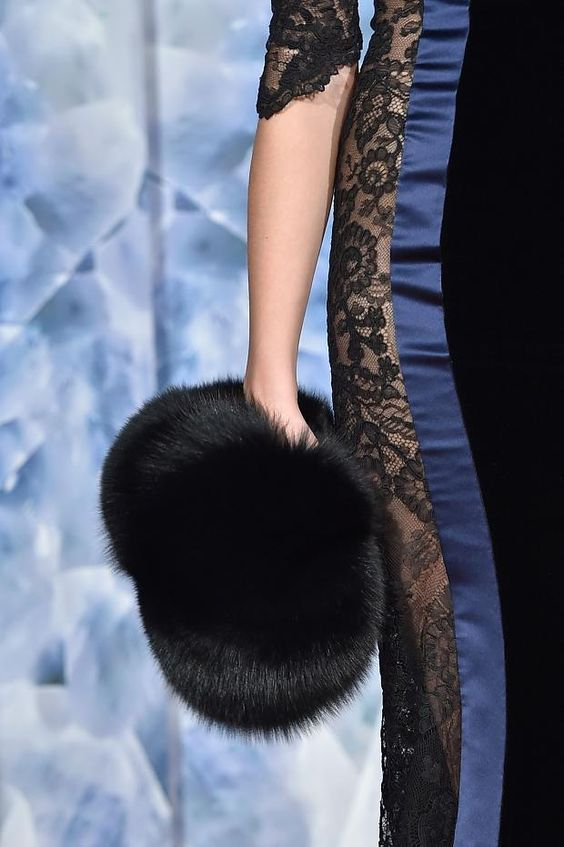 Alexis Mabille Haute Couture Fall 2014-15, details