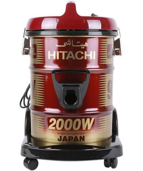 مكنسة هيتاشى 2000 واط Hitachi Japan Jukebox