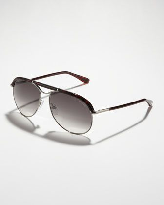 Marco Aviator Sunglasses