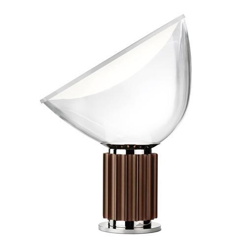 Taccia Small Led Table Lamp In 2021 Lamp Table Lamp Led Table Lamp