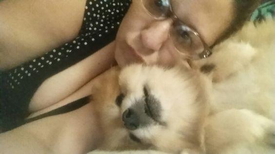 Me & Little Doggie