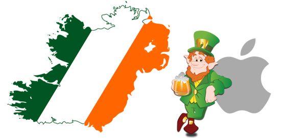 Apple no juega limpio en Irlanda, así es como se beneficia del trato preferencial - http://www.actualidadiphone.com/la-comision-europea-podria-sancionar-apple-los-proximos-dias/