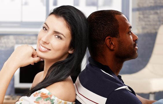 Black Man White Woman Dating Site