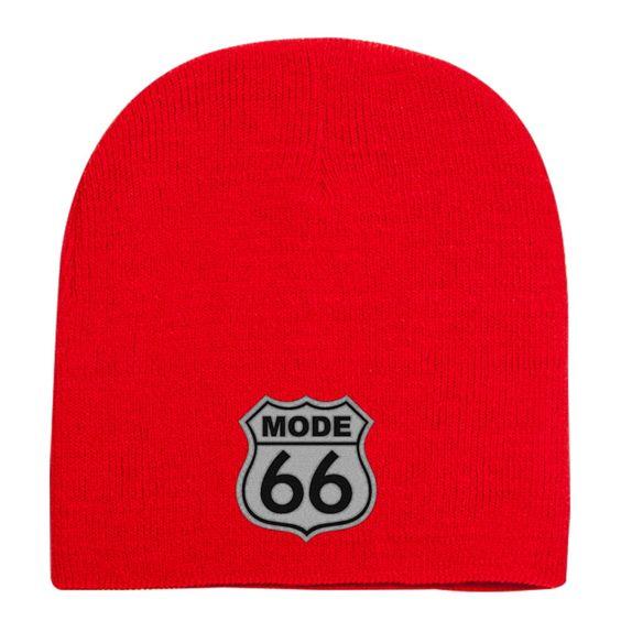 Mode 66 Knit Beanie