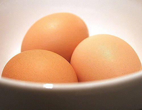 Eggs egg substitute for baking and baking on pinterest - Alternative uses for eggs ...