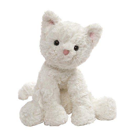 Gund Cozies Cat Stuffed Animal Plush Toy 8 Inches Toy 8 Stuffed Animal Cat Cat Plush Soft Toy Animals