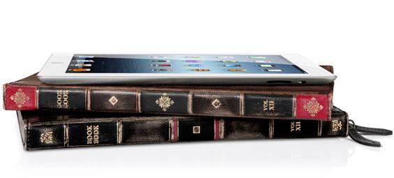 BookBook Vol 2 for iPad