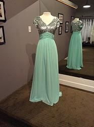 Modest Prom Dress, Modest Grad Dress @Celestial Gowns, Modest Gowns, Modest Prices