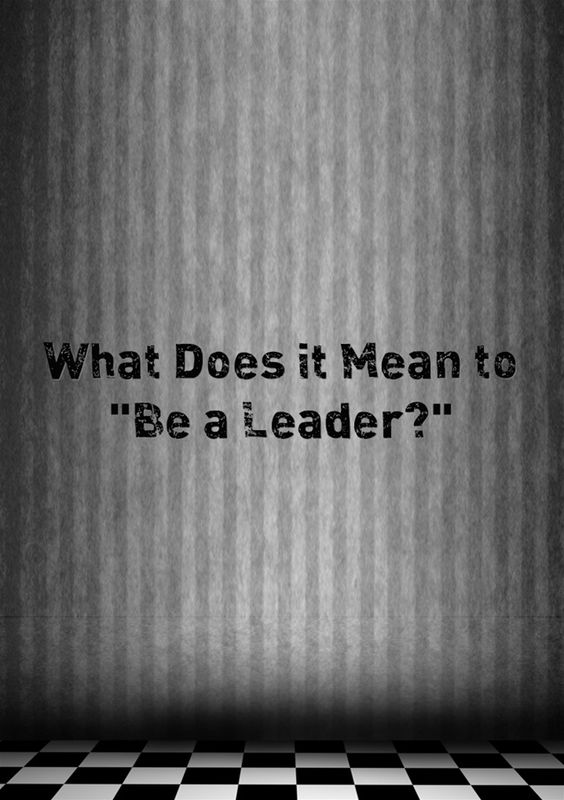 Image result for Leading in Context