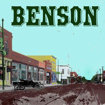 Pin On Benson Ne