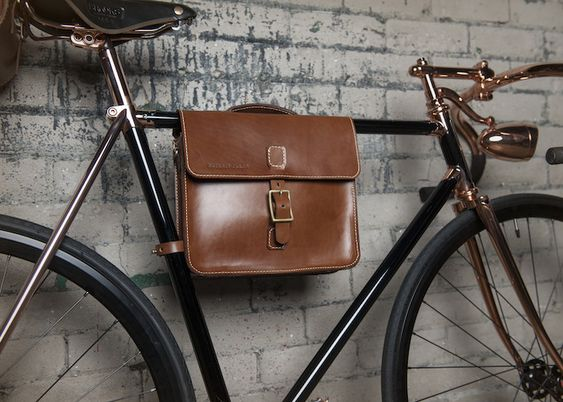 Bicycle Travel Bags Sydney