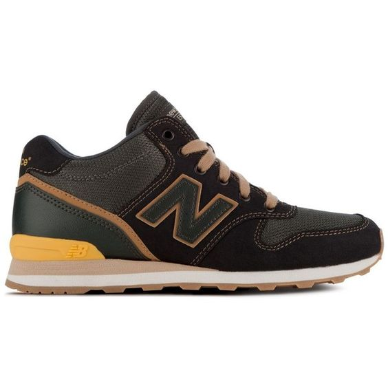 jordan sales - New Balance Outdoor High Ankle Lace Up Sneakers (120 CAD) ? liked ...