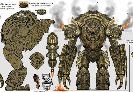 Media / Art / Concept |  The Elder Scrolls Online