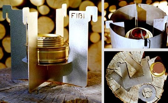 FIBI Spritkochereinsatz