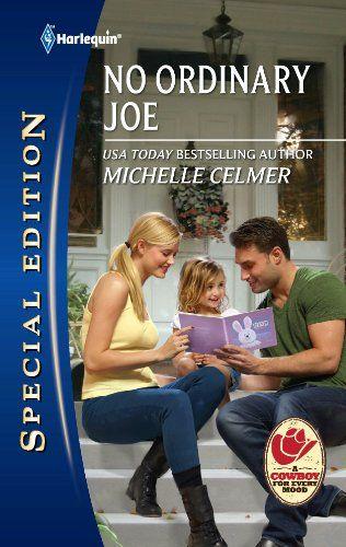 No Ordinary Joe (Harlequin Special Edition)
