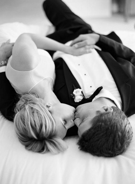 Photographie de mariage Photographie Professionnelle ♥ Mariage romantique