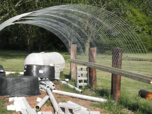 sowles well -  #food,  #grow your own  service