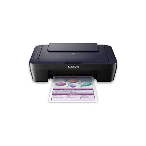 Spesifikasi Dan Harga Printer Canon Pixma E400 Printer