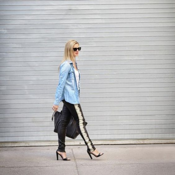 50 Street Style Looks To Try This Spring | WhoWhatWear.com