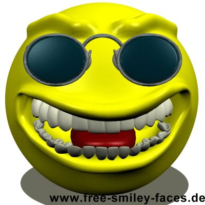 Smileys, Emoticon and 3D on Pinterest