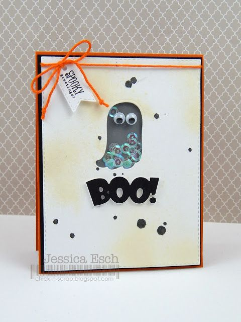 Chick-n-Scrap: Boo! MCT Flash Friday Blog Hop & Sale