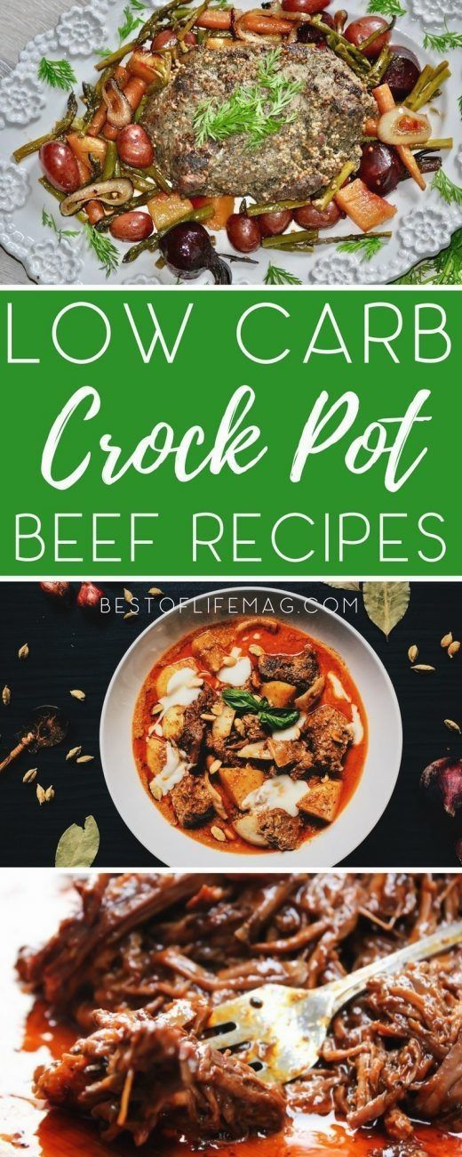 Ketogenic Ground Beef Crockpot Recipes Keep You On Track With Your Keto Diet Without Compromisin Ground Beef Recipes Healthy Crockpot Recipes Beef Beef Recipes