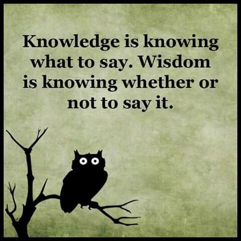 Pin By Glen Hogle On They Say It S Golden Wisdom Quotes Funny Inspirational Quotes Owl Quotes
