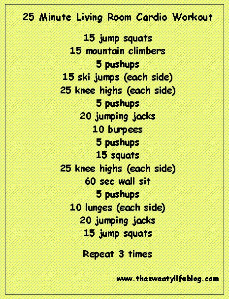 Living room workout 2 fitness pinterest living rooms for Living room routine