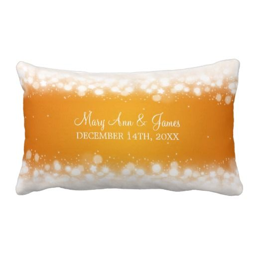 =>quality product          Elegant Wedding Favor  Magic Sparkle Orange Throw Pillows           Elegant Wedding Favor  Magic Sparkle Orange Throw Pillows lowest price for you. In addition you can compare price with another store and read helpful reviews. BuyReview          Elegant Wedding Fa...Cleck Hot Deals >>> http://www.zazzle.com/elegant_wedding_favor_magic_sparkle_orange_pillow-189898425386659475?rf=238627982471231924&zbar=1&tc=terrest