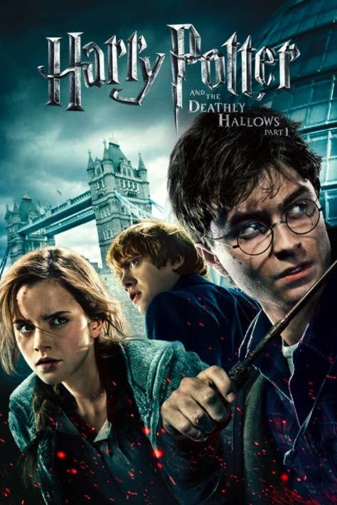 Here Are The Best Movies To Watch When You Really Need To Cry Deathly Hallows Part 1 Good Movies To Watch Good Movies