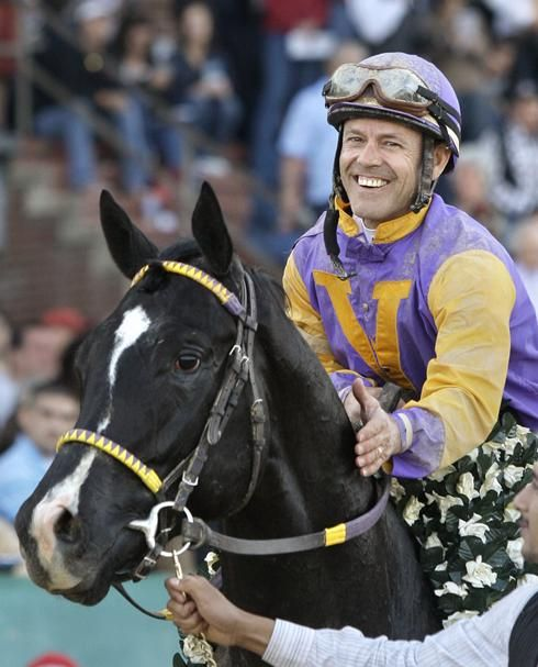 The well-traveled Jon Court has ridden horses at numerous racetracks across the United States. In his career, Court has won more than 2,300 races and ridden the earners of more than USD 32 million