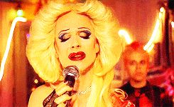 """Hedwig and The Angry Inch"", Origin of Love John Cameron Mitchell (2001)"