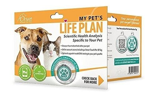 The Orivet Cat And Canine Lifeplan Identifies Your Cat S Certain Qualities And Hazards And Aid You Share It To Fitness Suppliers So T Pet Tracker Your Pet Pets