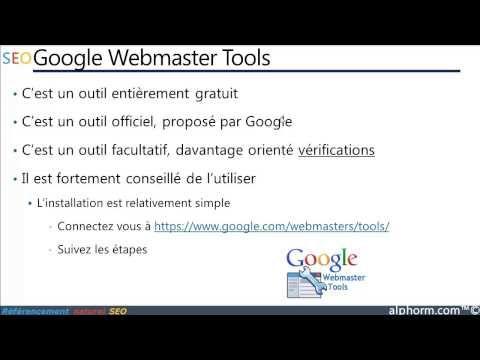 Tuto Référencement naturel SEO Google Webmaster Tools - http://www.highpa20s.com/link-building/tuto-referencement-naturel-seo-google-webmaster-tools/