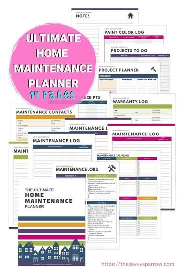 Use this Emergency Binder to make an emergency or family death less stressful. Includes space to fill-in important emergency preparedness information about insurance, personal and medical information, financial accounts, end of life documents, usernames and passwords, etc.