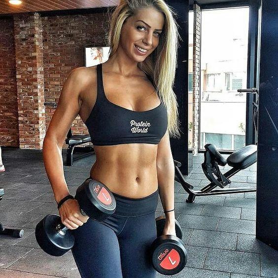 #Bikinimodel #Fitnessmodel :) Detox, Entgiftung und Leberschutz in einem - Nemesis Minos: http://shredded-n.fit/1JXRj3L