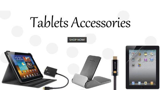 http://www.gadgetmonster.in/accessories/tablet-accessories.html - Buy Tablet Accessories Online India