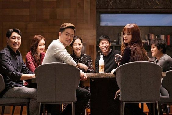 """Intimate Strangers"" Becomes Only Korean Comedy Film Of 2018 To Surpass 4 Million Moviegoers"