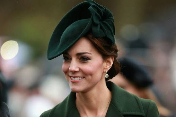 From Duchess to digital editor Kate Middleton is getting a new - digital editor job description